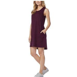 32 Degrees Women Sleeveless Dress With Side Pocket